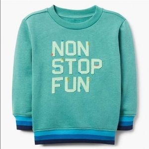Infant Sweatshirt